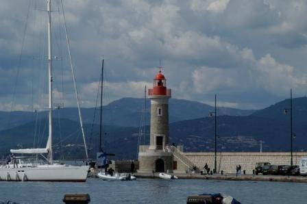 Saint Tropez, 2005